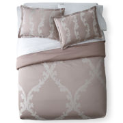 Royal Velvet® Regal 4-pc. Comforter Set