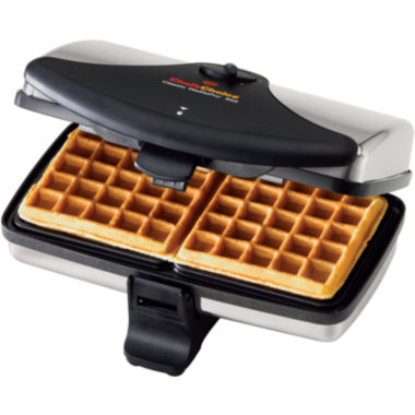 jcpenney.com | Chef's Choice® Square Waffle Maker 852