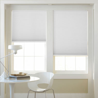 jcpenney.com | JCPenney Home™ Room Darkening Cordless Cellular Shade