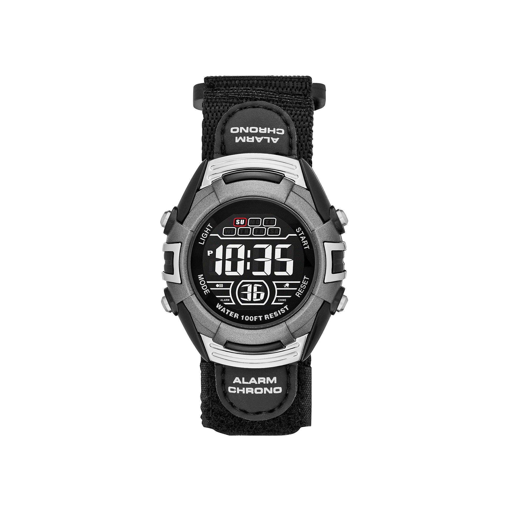 Mens Digital Sport Watch