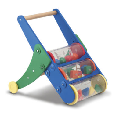 jcpenney.com | Melissa & Doug® Rattle Rumble Push Toy