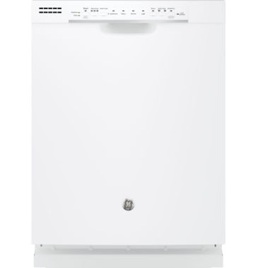 jcpenney.com | GE® ENERGY STAR® Dishwasher with Front Controls