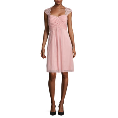 jcpenney.com | Scarlett Sleeveless Empire Waist Dress
