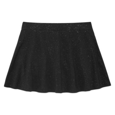 jcpenney.com | Total Girl Jersey Skater Skirt - Big Kid Girls