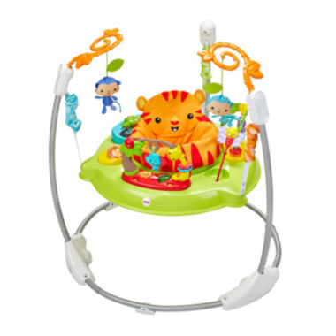 jcpenney.com | Fisher Price Roarin Rainforest Jumperoo