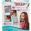 ALEX Spa Twist It Up Hair Accessories