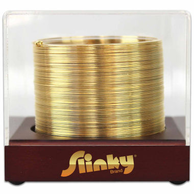 jcpenney.com | The Original Slinky Brand 14 Karat Gold Plated Original Slinky