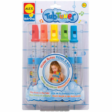 jcpenney.com | ALEX Toys Rub a Dub Water Flutes