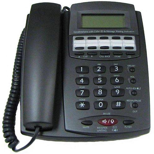 Cortelco ITT-8782 Caller ID Feature Telephone