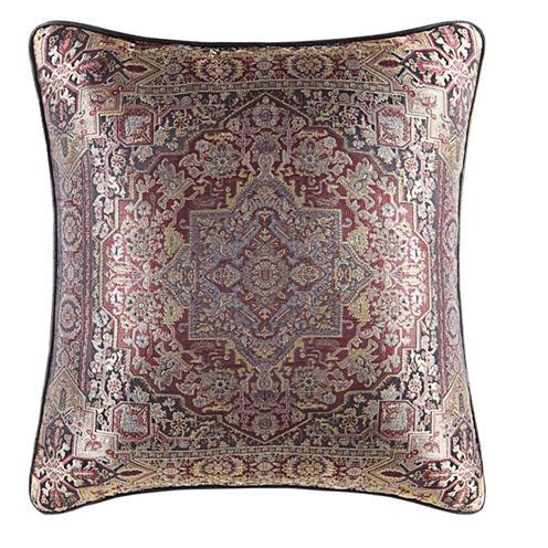 Queen Street Bellissa Square Throw Pillow