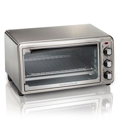 Hamilton Beach® Toaster Oven