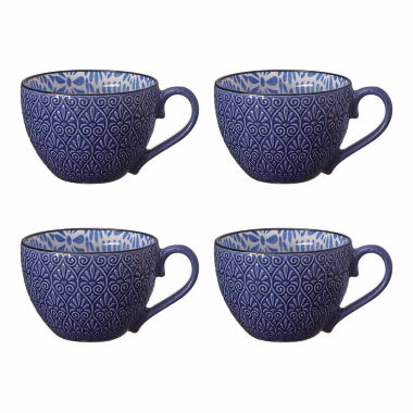 jcpenney.com | Pfaltzgraff 4-pc. Coffee Mug