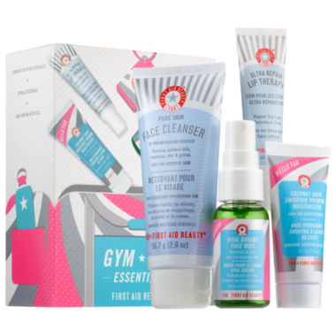 jcpenney.com | First Aid Beauty Hello Fab Gym Bag Essentials Kit