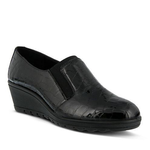 Flexus Maiana Womens Slip-On Shoes