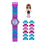 LEGO® Friends Kids Watch with Mini Doll