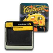 Carhartt® Pebble Billfold Wallet