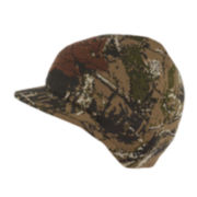 QuietWear® Digital Camo Visor Beanie