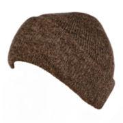 QuietWear® Knit Cuff Beanie