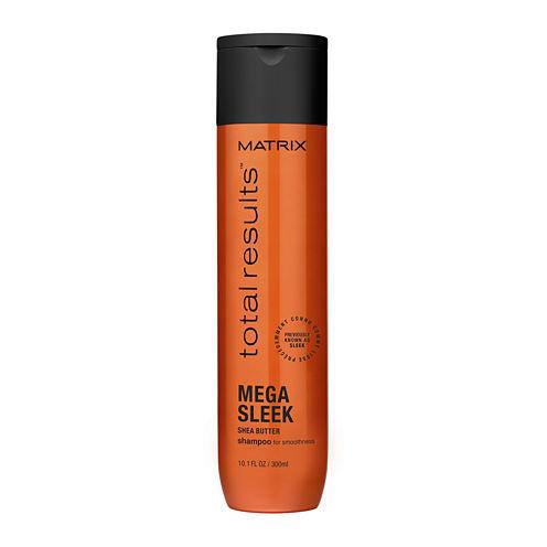 Matrix® Total Results™ Mega Sleek Shampoo - 10.1 oz.