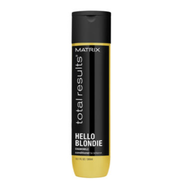 jcpenney.com | Matrix® Total Results™ Hello Blondie Conditioner - 10.1 oz.