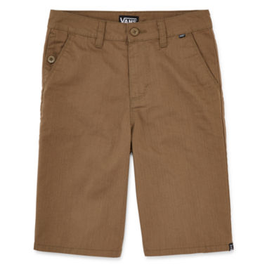 jcpenney.com | Vans® Table Shorts - Boys 8-20