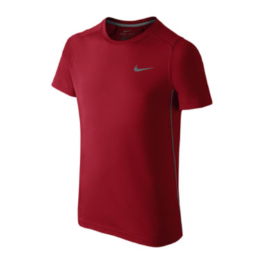 jcpenney.com | Nike® Dri-FIT Tee - Boys 8-20