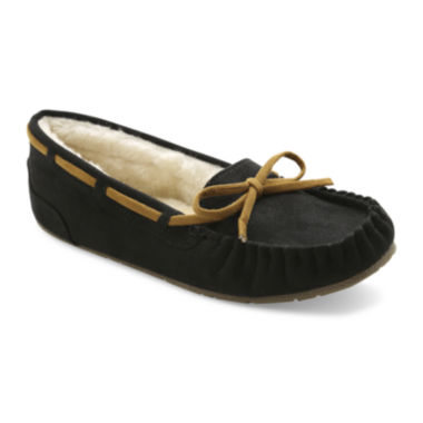 jcpenney.com | UNIONBAY® Yum Tie Moccasins