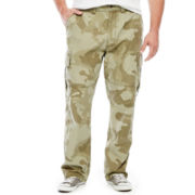 The Foundry Supply Co.™ Cargo Pants - Big & Tall