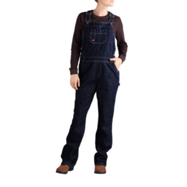 jcpenney.com | Dickies® Relaxed-Fit Straight-Leg Denim Overall