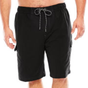 The Foundry Supply Co.™ Swim Shorts - Big & Tall