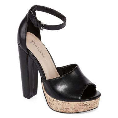 jcpenney.com | N By Nicole Miller Samantha Womens Pumps