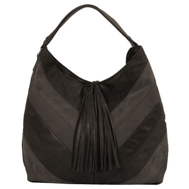 jcpenney.com | Imoshion Marlowe V Patch Hobo Bag