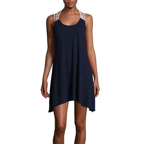 a.n.a Lace Back Dress