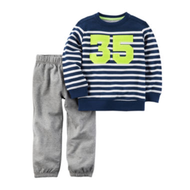 jcpenney.com | Carter's Boys 2-pc. Pant Set-Toddler
