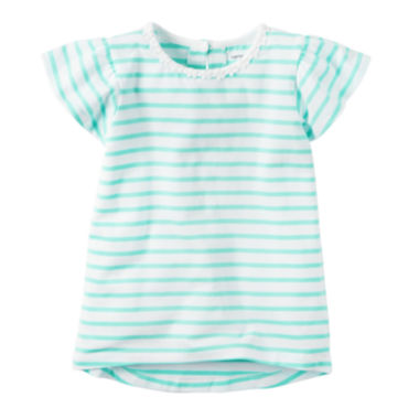 jcpenney.com | Carter's Toddler Shortsleeve Filter Top