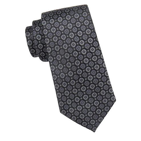Collection Hamilton Medallion Tie