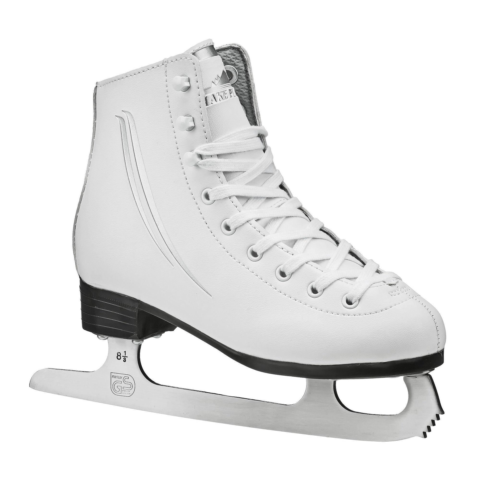Roller skates jcpenney -  Upc 049288052042 Product Image For Lake Placid Cascade Ice Skates Girls Upcitemdb Com