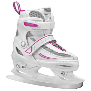 jcpenney.com | Lake Placid Summit Adjustable Ice Skates - Girls