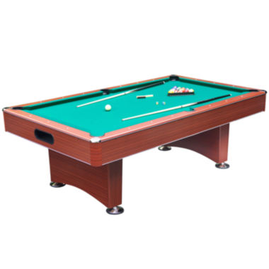 jcpenney.com | Hathaway Madison 8-FT Deluxe Pool Table