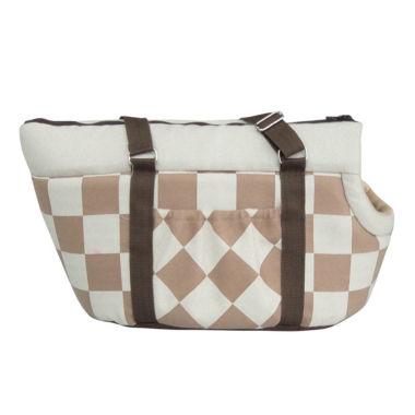 jcpenney.com | Petpals Checker Pet Tote