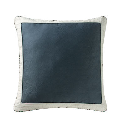 jcpenney.com | Marquis By Waterford Desire Jacquard Euro Pillow