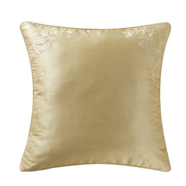 jcpenney.com | Marquis By Waterford Isabella Jacquard Euro Pillow
