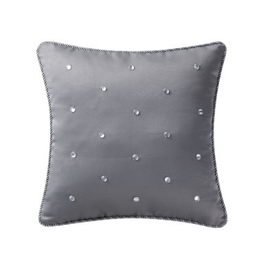 jcpenney.com | Marquis By Waterford Lauren 16x16 Square Throw Pillow