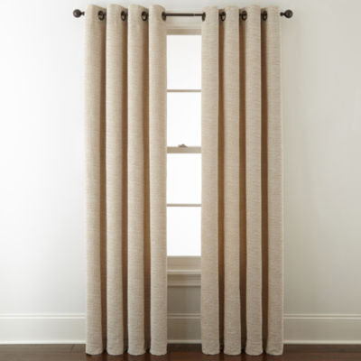 Studio Corin Grommet Top Curtain Panel Jcpenney