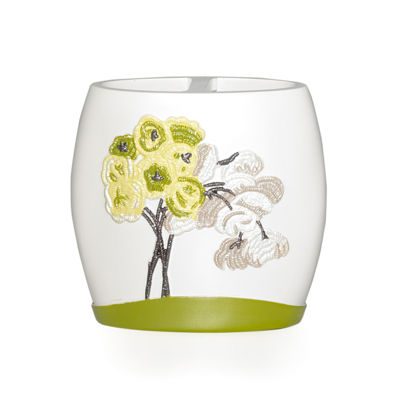 Popular Bath Canteen Flower Toothbrush Holder