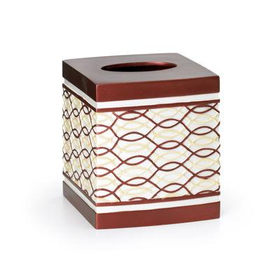 Popular Bath Harmony Tissue Box Cover