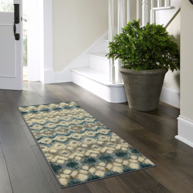 jcpenney.com | JCPenney Home Avery Printed Rectangular Rugs