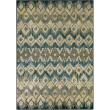 jcpenney.com | JCP Home Avery Printed Rectangular Rugs