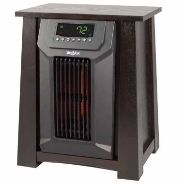 jcpenney.com | Lifesmart Lux8 Portable Infrared Heater
