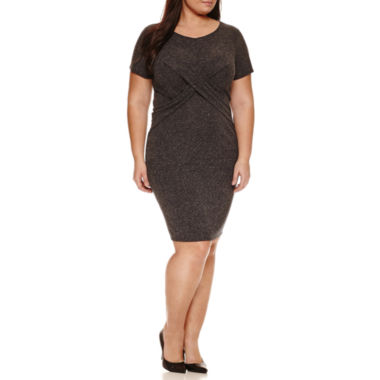 jcpenney.com | Boutique + Bodycon Dress-Plus